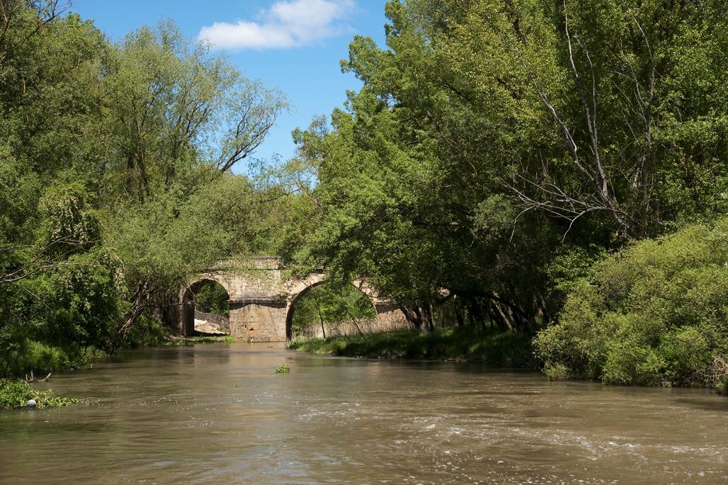 Puente Espinosa de Henares