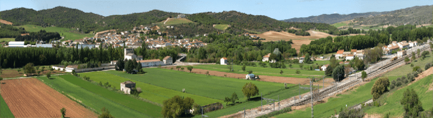 Panoramica Espinosa