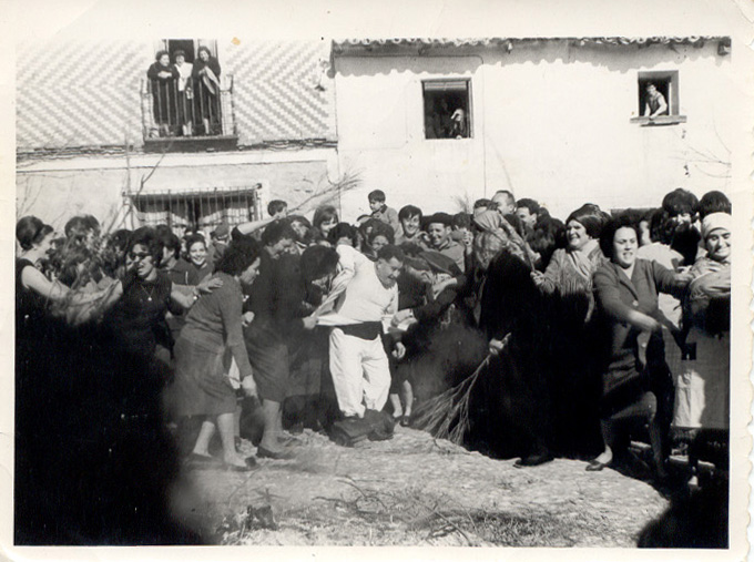 Historia Santa Agueda
